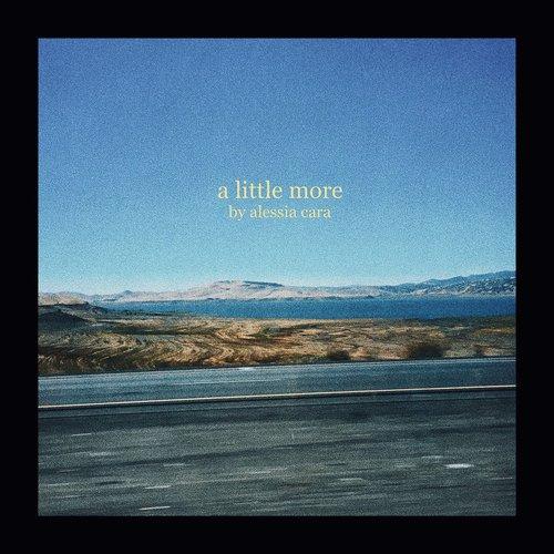 A Little More - Single
