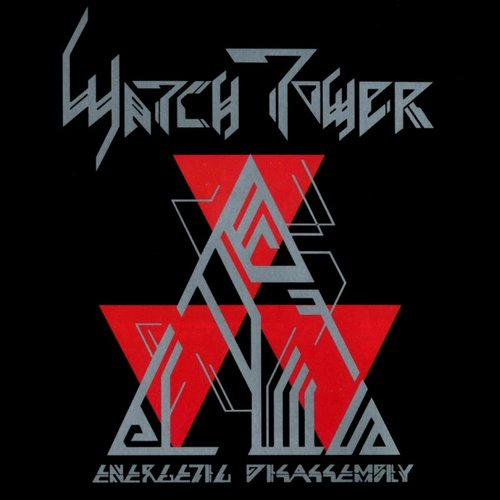 Energetic Disassembly — Watchtower | Last.fm