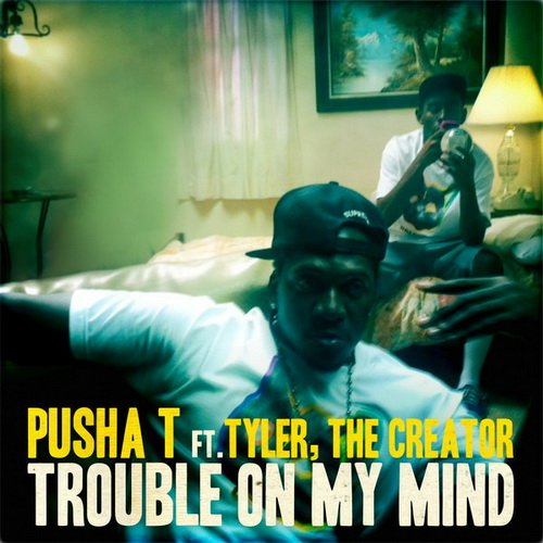 Trouble On My Mind