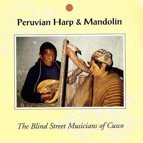 Peruvian Harp & Mandolin