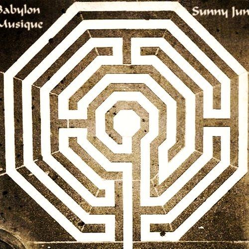 Sunny June - Babylon Musique