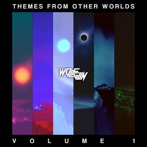 THEMES FROM OTHER WORLDS VOL. 1