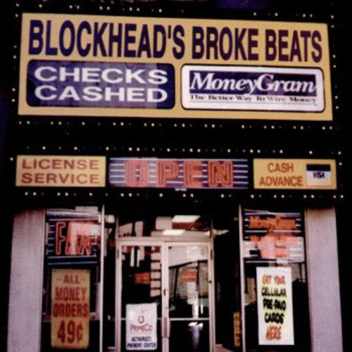 Blockhead's Broke Beats