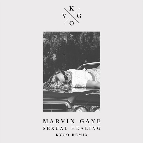 Sexual Healing (Kygo Remix)