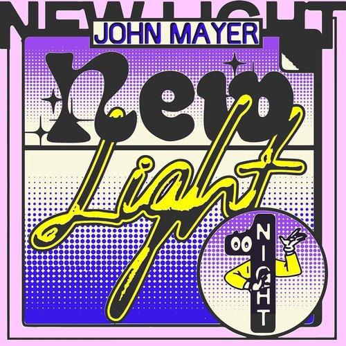 New Light - Single