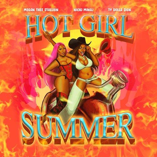 Hot Girl Summer (feat. Nicki Minaj & Ty Dolla $ign)