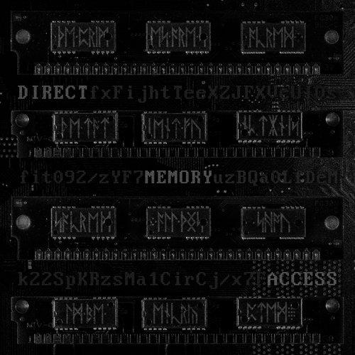 Direct Memory Access