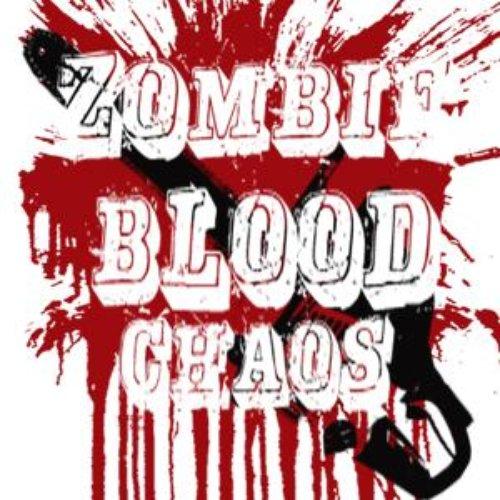 Zombie Blood Chaos Original Soundtrack