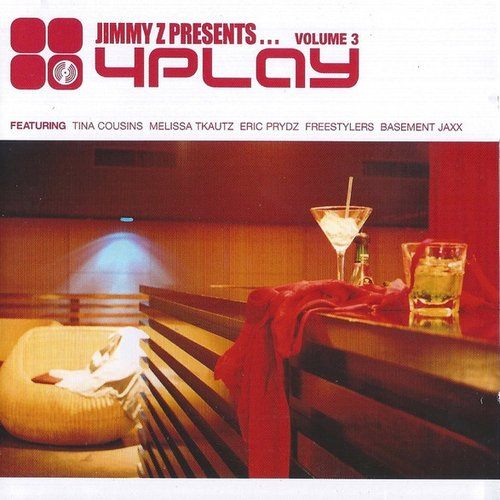 Jimmy Z presents: 4Play, Volume 3