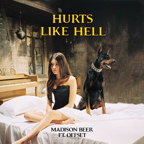 Hurts Like Hell (feat. Offset)