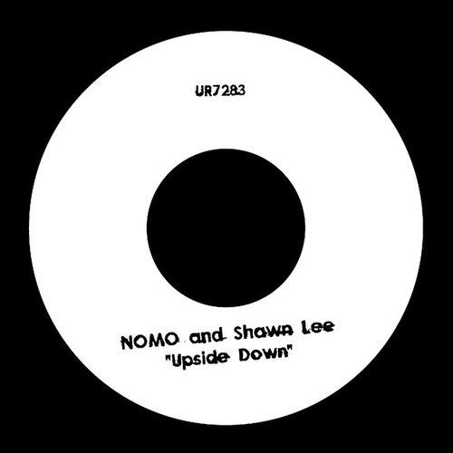Upside Down / Nocturne - EP