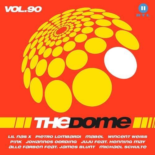 The Dome, Vol. 90 [Explicit]
