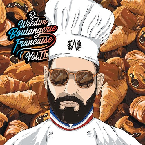 Boulangerie Française vol.2