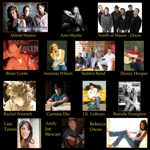 Indie Country Gold
