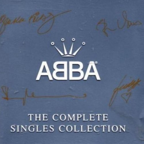 The Complete Singles Collection (CD 1)