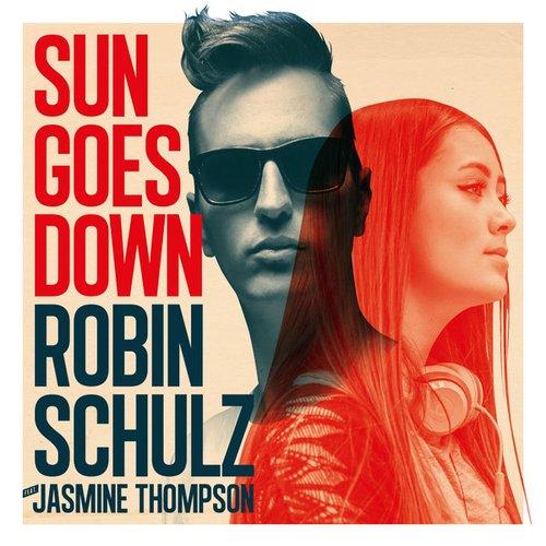 Sun Goes Down (feat. Jasmine Thompson)