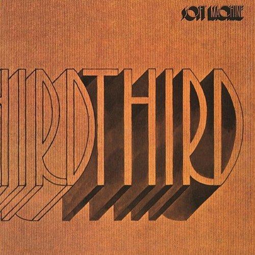 Third — Soft Machine | Last.fm