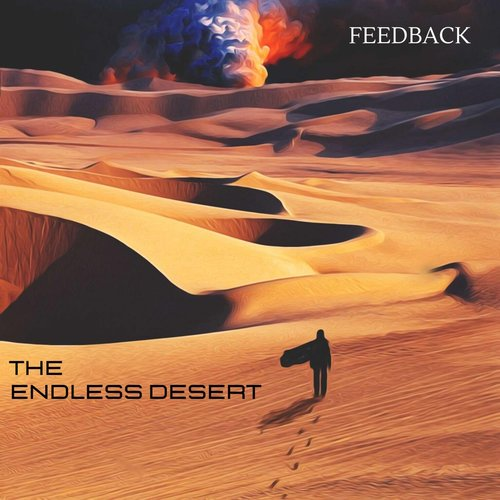 The Endless Desert