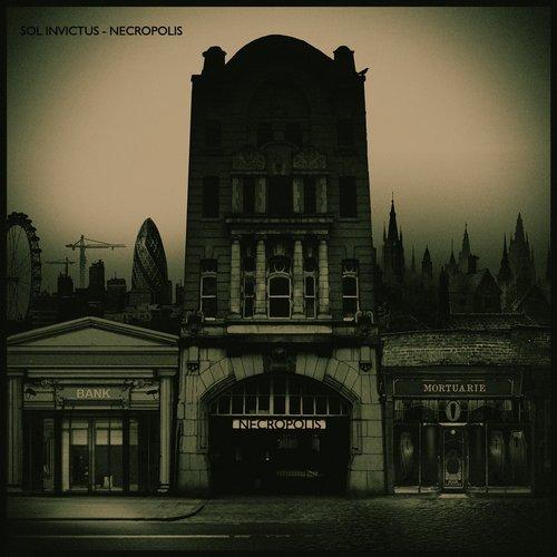 Necropolis (Deluxe Edition)