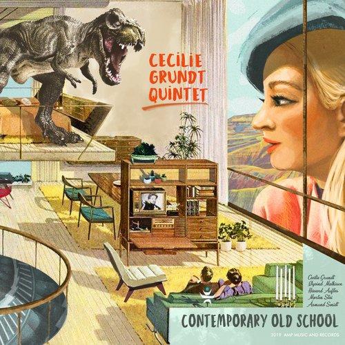 Contemporary Old School