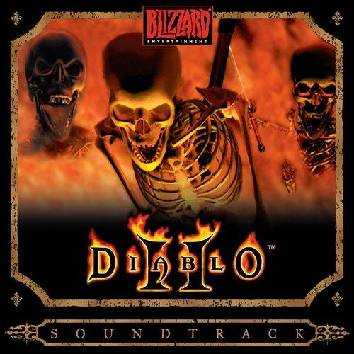 Diablo II Original Soundtrack
