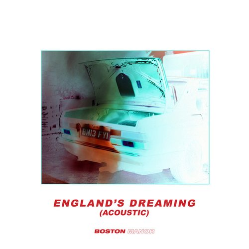 Englands Dreaming (Acoustic)