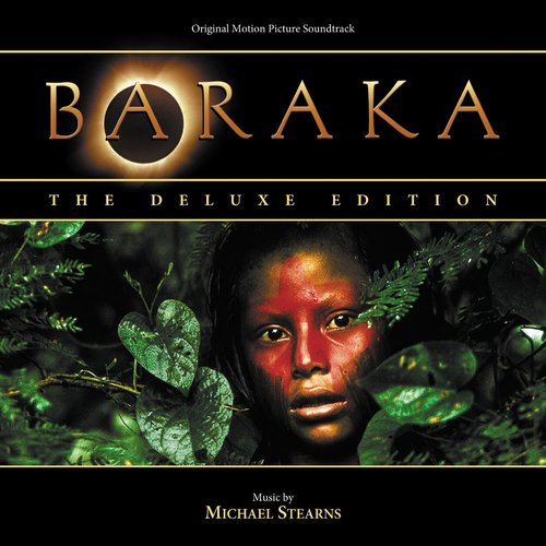 Baraka: The Deluxe Edition (Original Motion Picture Soundtrack)
