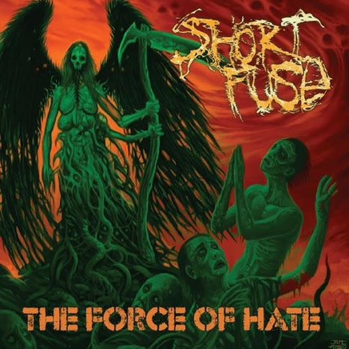 The Force of Hate