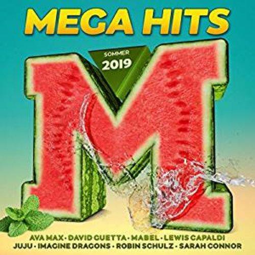 MegaHits Sommer 2019