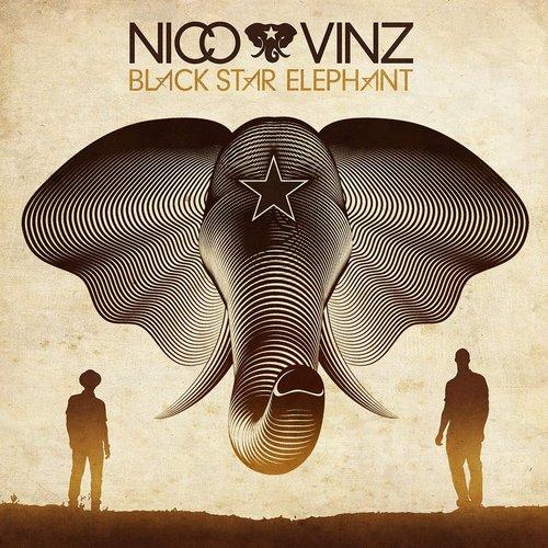 Black Star Elephant
