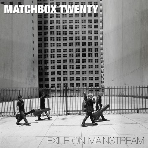 Exile On Mainstream (International)