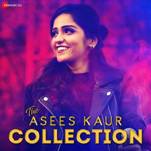 The Asees Kaur Collection