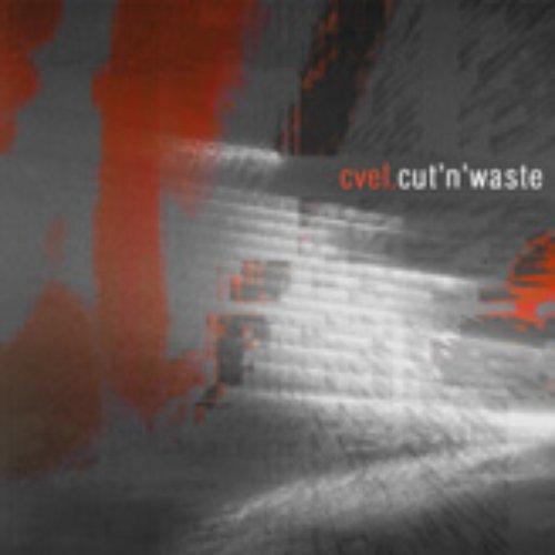 Cut 'n' Waste EP