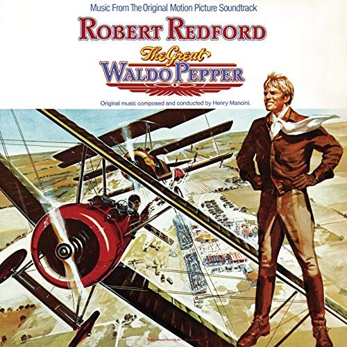 The Great Waldo Pepper