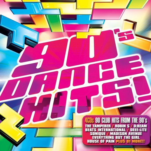90's Dance Hits