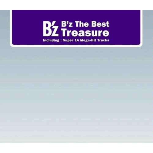 "B'z The Best ""Treasure"""