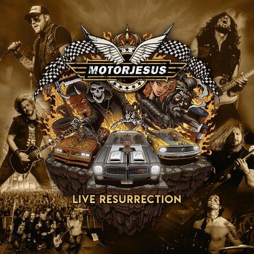 Live Resurrection [Explicit]