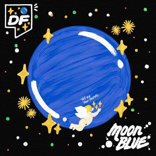 DINGO X GRAY - Moon Blue