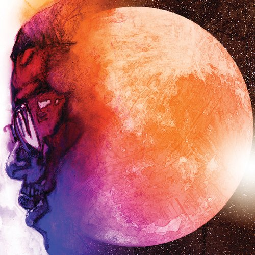 Man On The Moon: The End Of Day (Int'l Version)