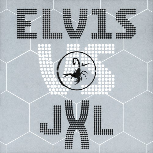 A Little Less Conversation: Elvis vs JXL