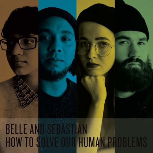 How To Solve Our Human Problems (Parts 1-3)