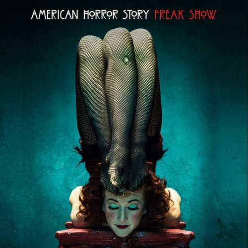 Gods and Monsters (from American Horror Story) [feat. Jessica Lange]