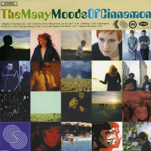 The Many Moods of Cinnamon