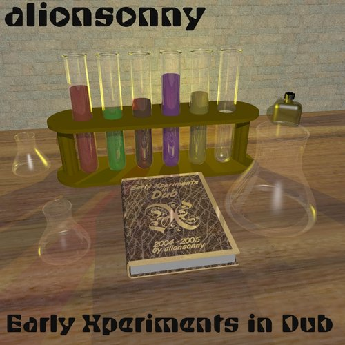 Early Xperiments in Dub