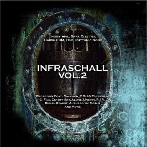 Infraschall Vol.2 СD1