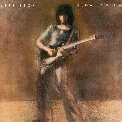 Blow by Blow — Jeff Beck   Last.fm