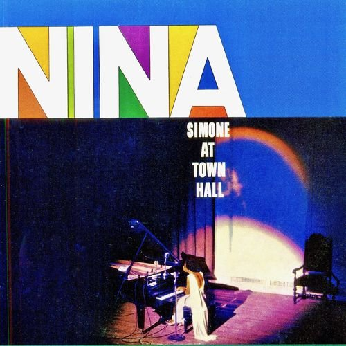 Nina Simone at Town Hall (Remastered)