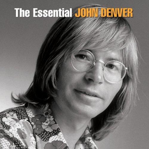 The Essential John Denver (Disc 1)