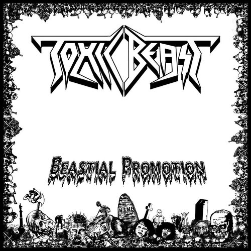 Beastial Promotion