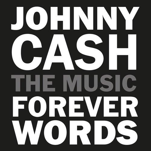 Johnny Cash: Forever Words